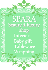 SPARA beauty&luxury shop