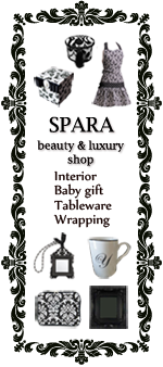 SPARA beauty&luxury shop
